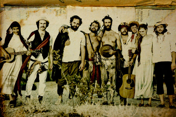 an analysis of the song home by edward sharpe and the magnetic zeros