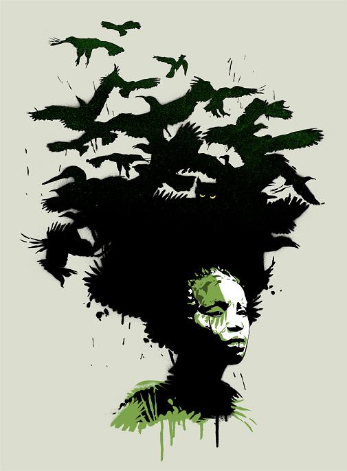 Eelus Raven Gambia