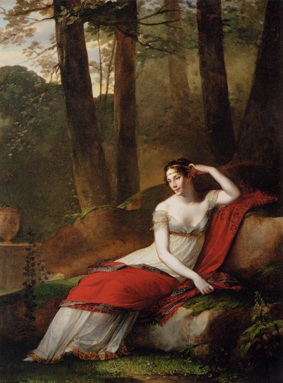 Book Review: Josephine: Wife of Napoleon « Books « Reviews ...