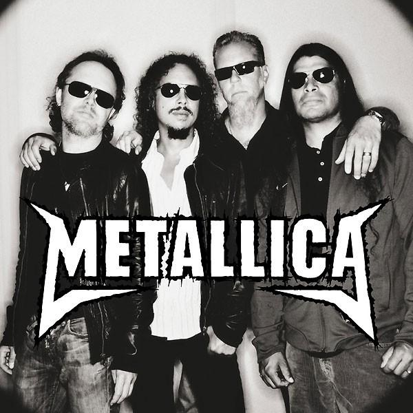 Yes, Metallica! « Artists « Chronicles of Times