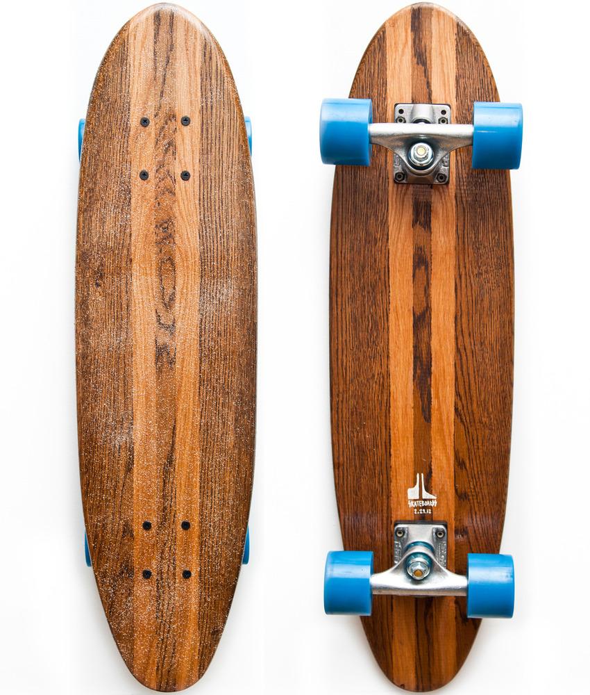 Photo source: DL Skateboards