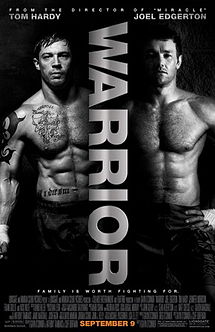 215px-Warrior_Poster