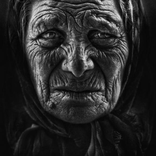 lee jeffries - 7