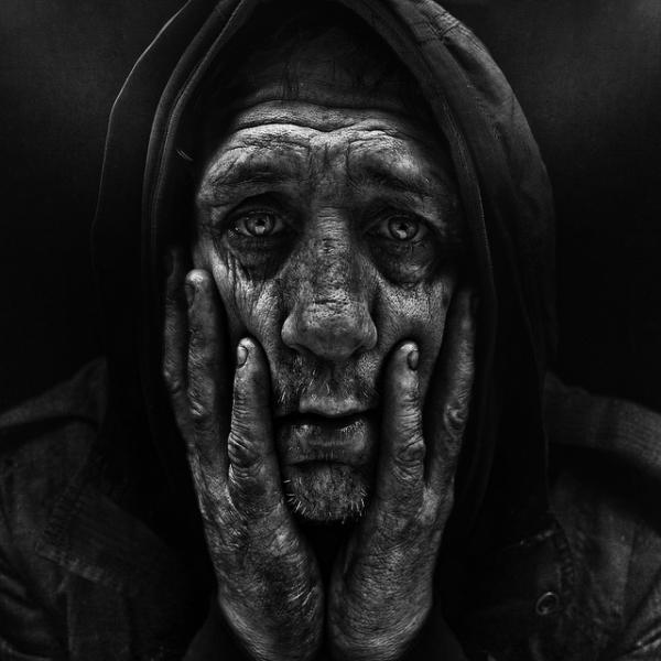 lee jeffries - 9