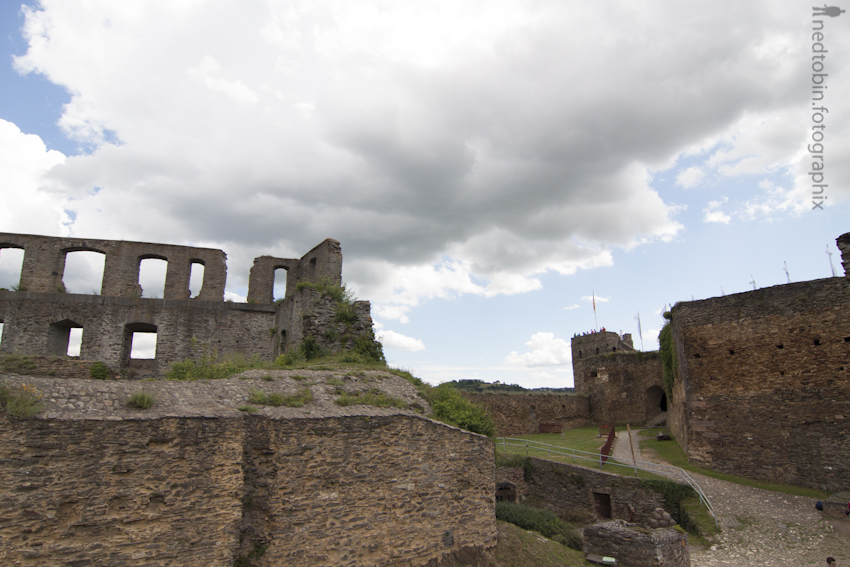 Burg Reinfels
