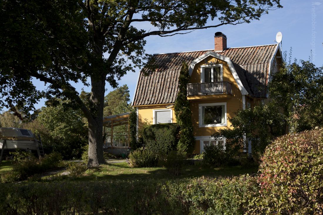 Österskär, Sweden