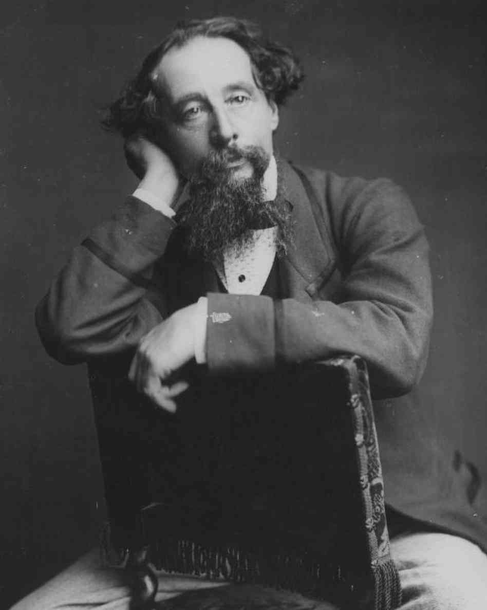 an essay about great expectation by charles dickens Summary name: instructor: course: date: representation of women in charles dickens great expectations in charles dickens's great expectations, women are represented as stereotypically.