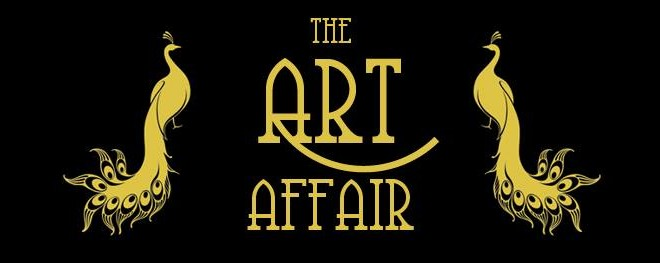 The Art Affair - The Vancouver Club