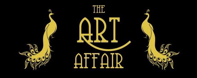 The Art Affair - The Vancouver Club